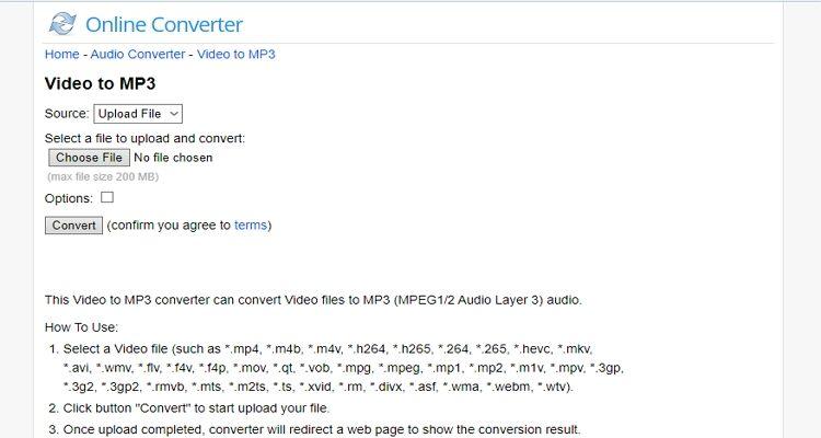 Maneiras gratuitas de combinar arquivos - conversor online