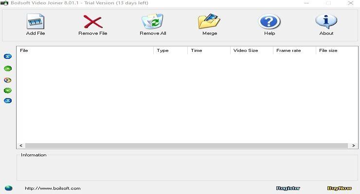 Maneiras gratuitas de combinar arquivos -Boilsoft