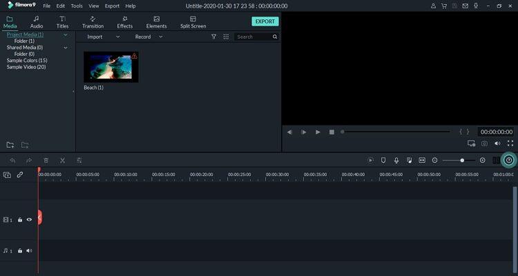 Maneiras gratuitas de combinar arquivos -Filmora