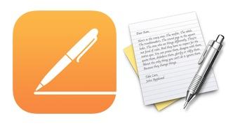Apple TextEdit