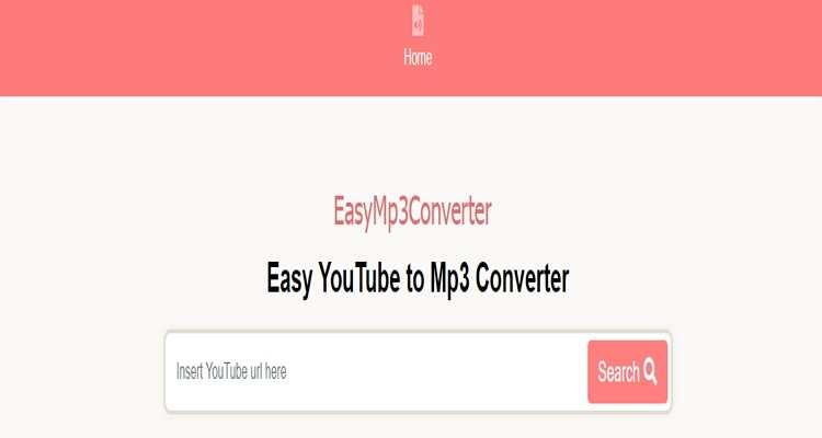 Popular Easy Converter - EasyMp3Converter