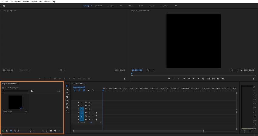 add video to premiere pro