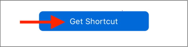 Shortcut holen