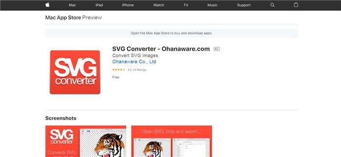 best svg converter