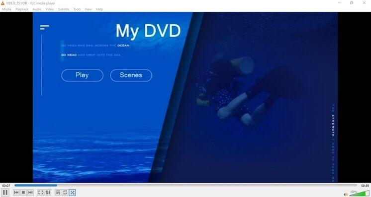 Melhor e Grátis TS Player-VLC Player Online