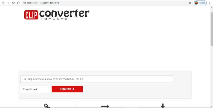 Online Video Clip Converter - Clip Converter