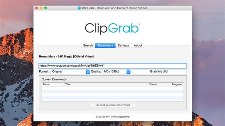 clipgrab