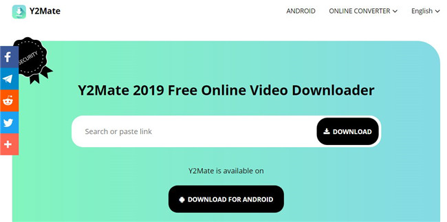 convertidor online de youtube dailymotion