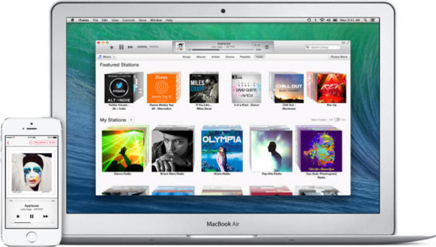 free video to dvd per Mac-itunes