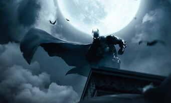 Awesome Movie Theme Ideas-Dark Night