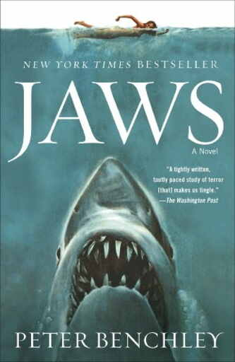 Awesome Movie Theme Ideas-Jaws