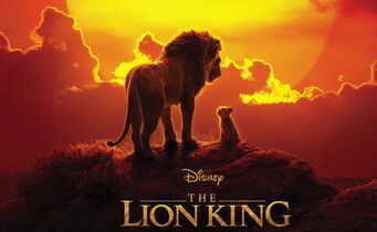 Awesome Movie Theme Ideas-The Lion King