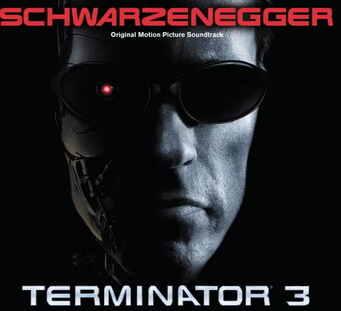 Awesome Movie Theme Ideas-The Terminator