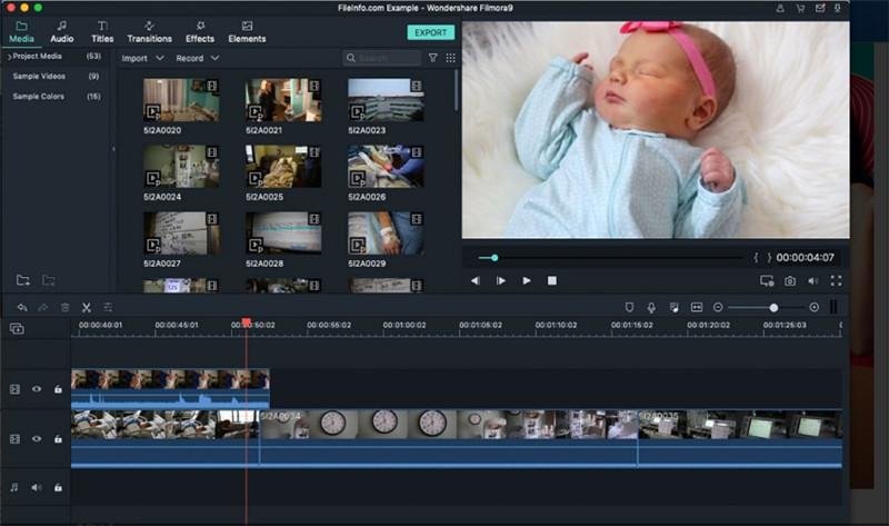 best macbook for video editing