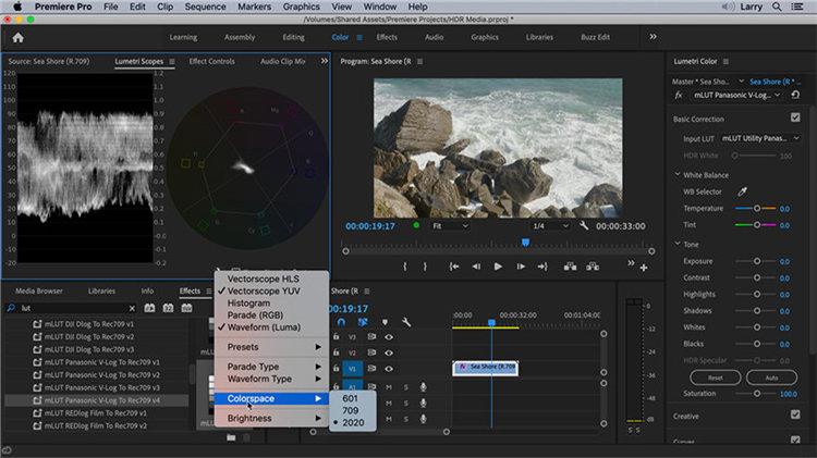 alternative for final cut pro