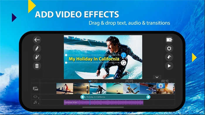 final cut pro x android