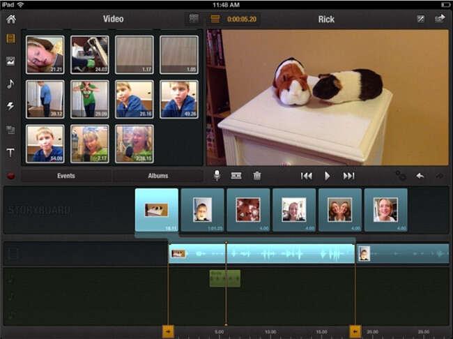 Pinnacle Studio Pro