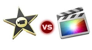 imovie vs final cut pro