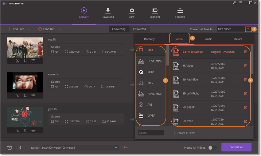 choose adobe premiere pro compatible formats