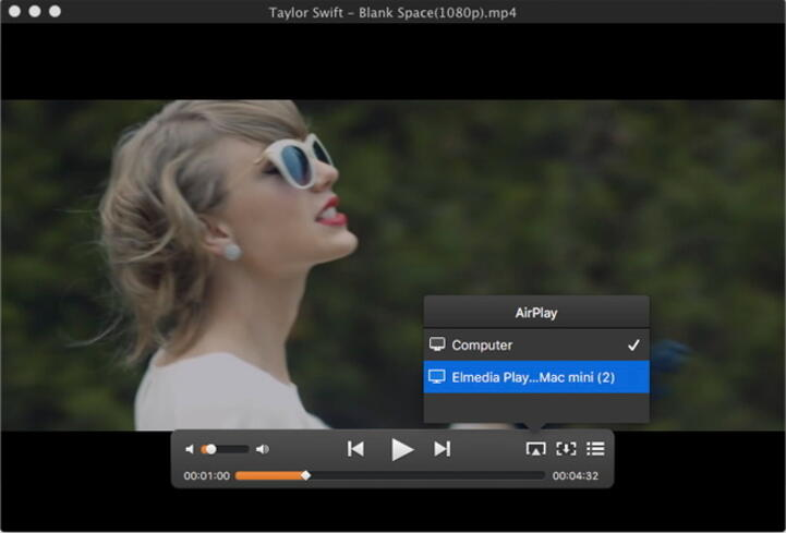 flv video player for mac