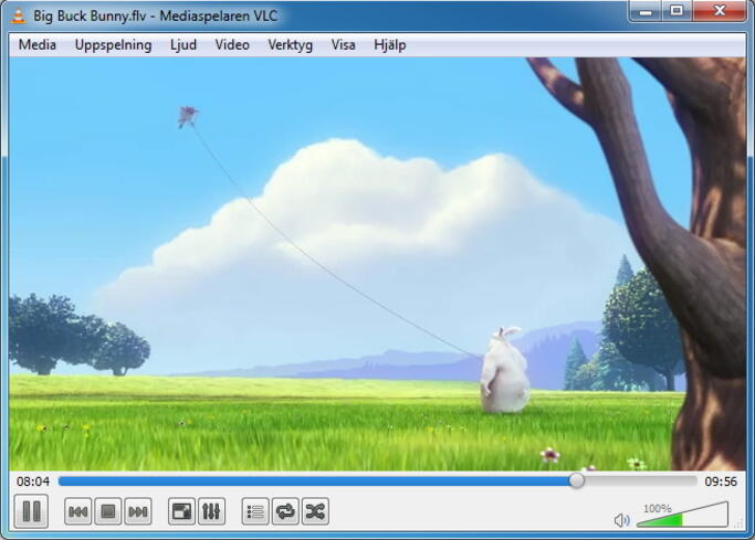 flv video player für mac
