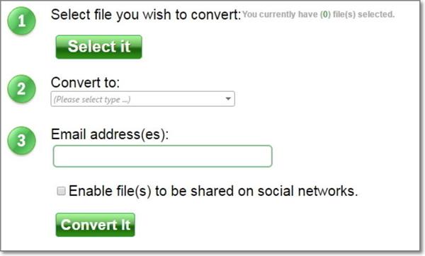 online flv converter-youconvertit