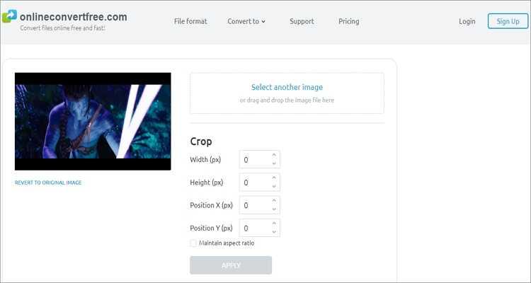 Combine GIFs em um on-line gratuitamente - Onlineconvertfree