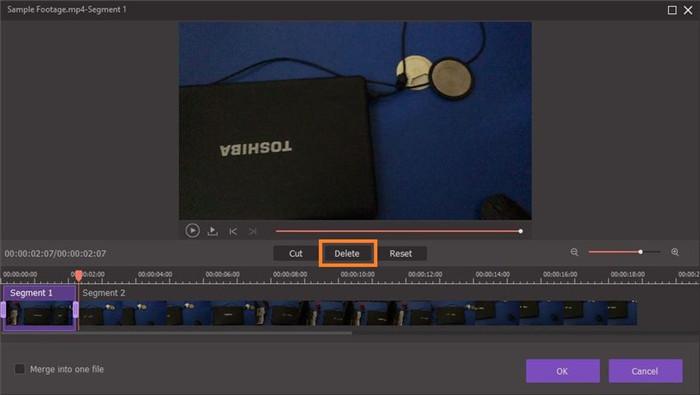 delete video on gopro app for desktop download