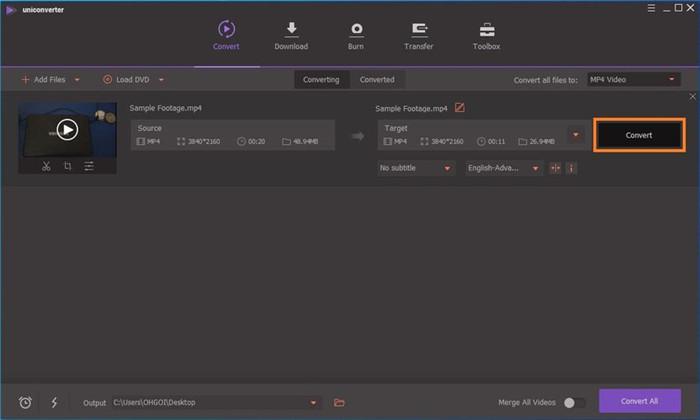 convert files on gopro app for desktop free download