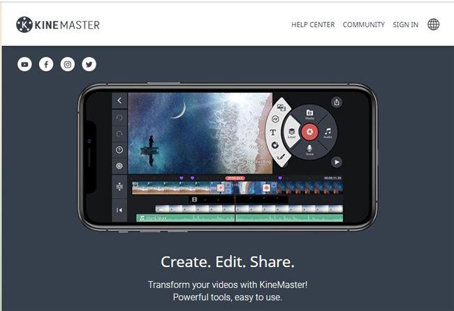 gopro editing app