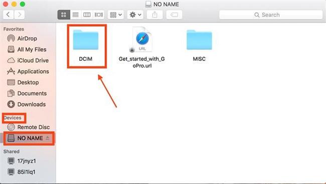 gopro download mac