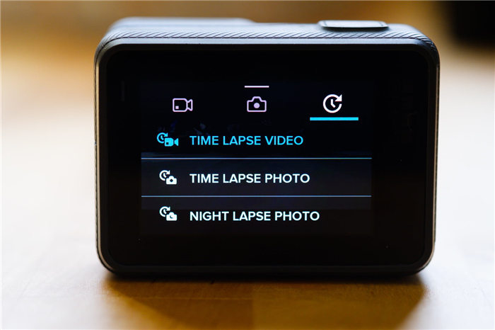 gopro time lapse software