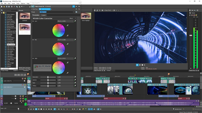 gopro editing software for mac
