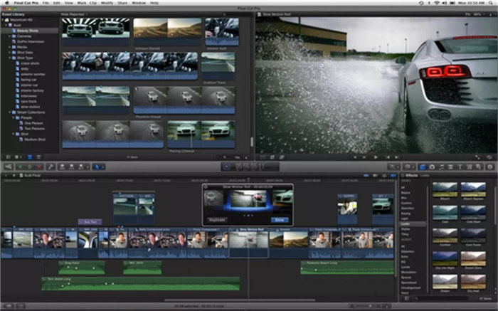 gopro editing apps for mac