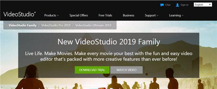 melhor estúdio de vídeo