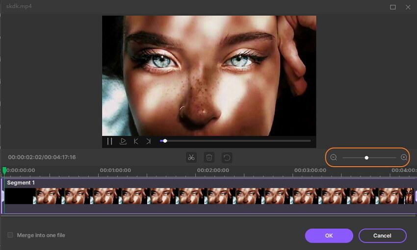 como editar o vídeo