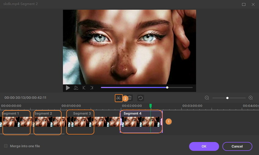 كيفية تعديل فيديو