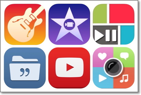 why need to find the online iMovie alternatives