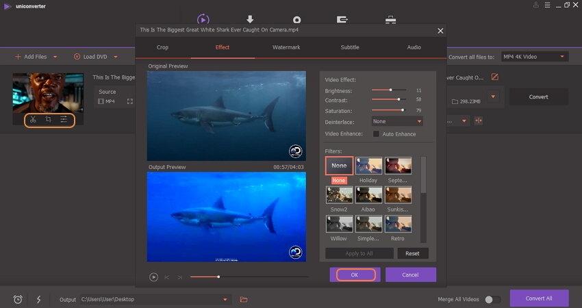 Wondershare Final Cut Pro iMovie Alternative