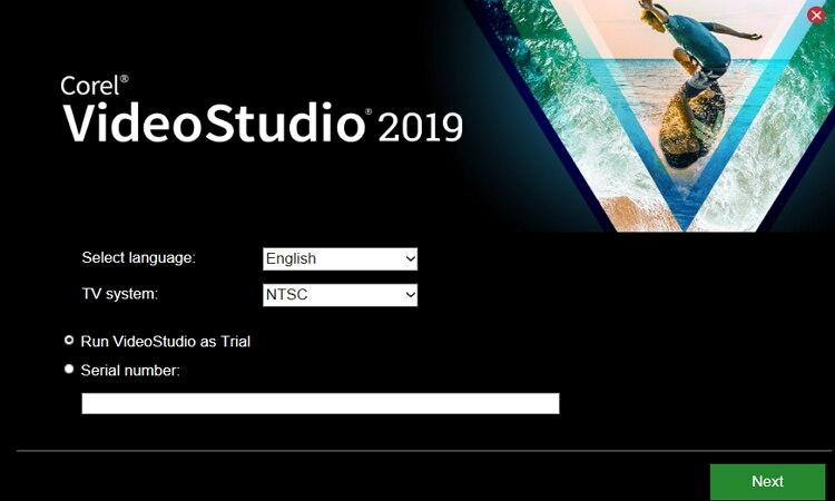 imovie for windows -Corel VideoStudio