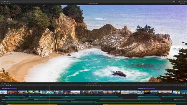 iMovie vs Final Cut Pro-Final Cut Pro
