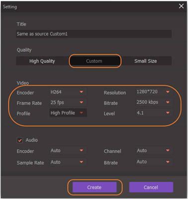 iPhone Video Converter - Online Converter