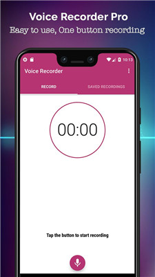 how do i record audio on my iphone