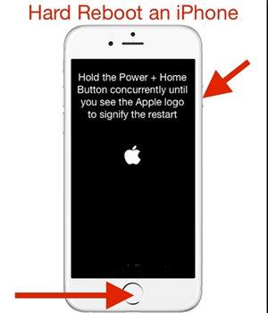 iphone videos won't play