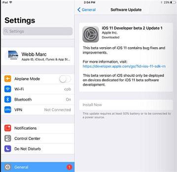 videos won't load on iphone