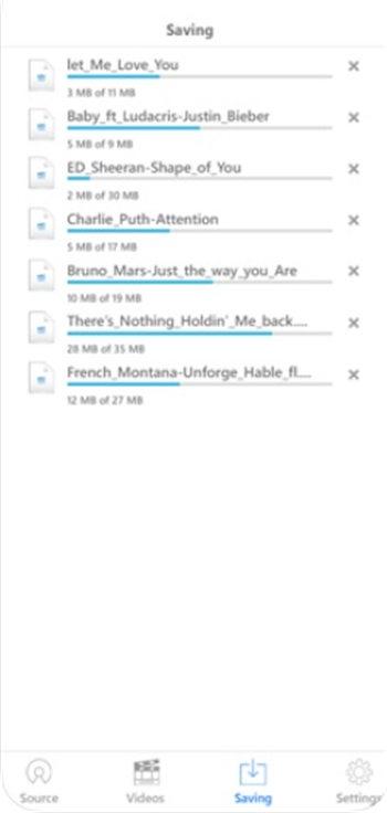 افضل برنامج لتحميل الفيديو من اليوتيوب لايفون 5s