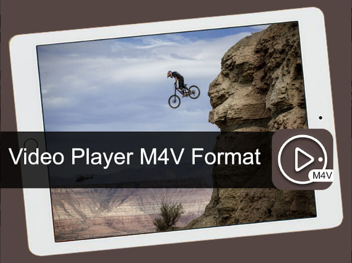 M4V player for Android - M4V Video Player