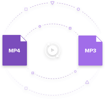 convert MP4 to MP3 Mac