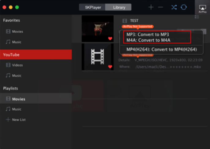 youtube to mp3 song converter for mac