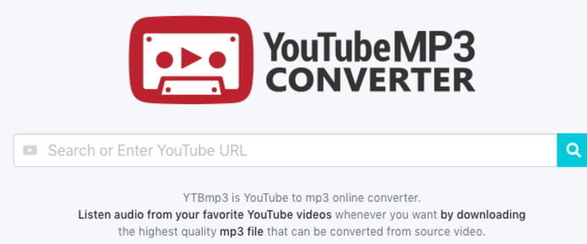 mp3 youtube converter mac online